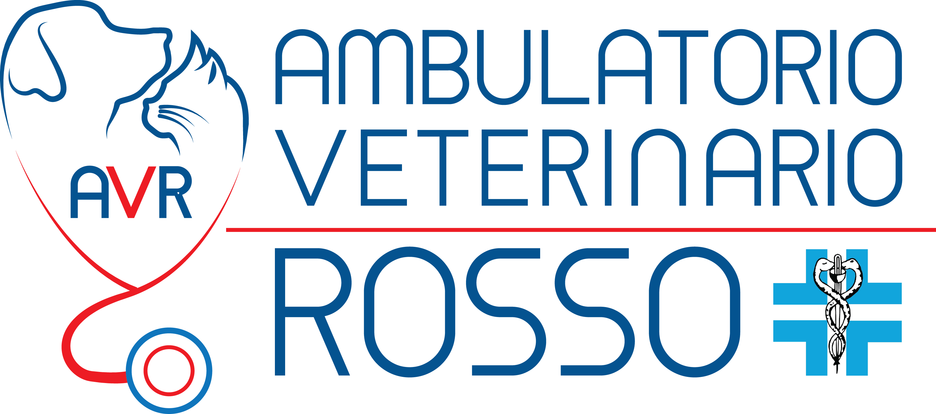 Ambulatorio Veterinario Rosso